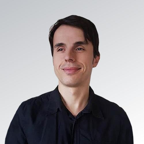 Vinko Gavric, Dipl. Ing.